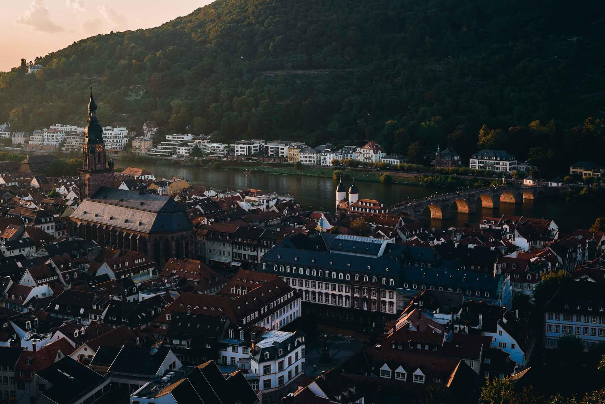 Impression zum Fotokurs in Bonn 2
